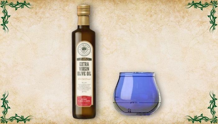 Olive Oil Tasting Glass