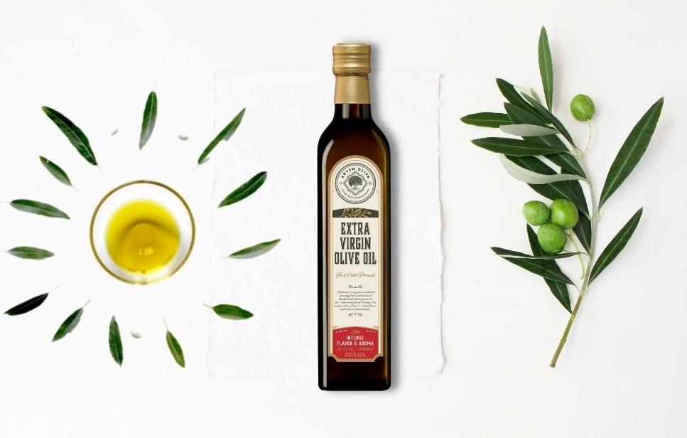 Artem Oliva Extra Virgin Olive Oil for Export