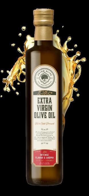 Artem Oliva EVOO in Dorica Bottle1