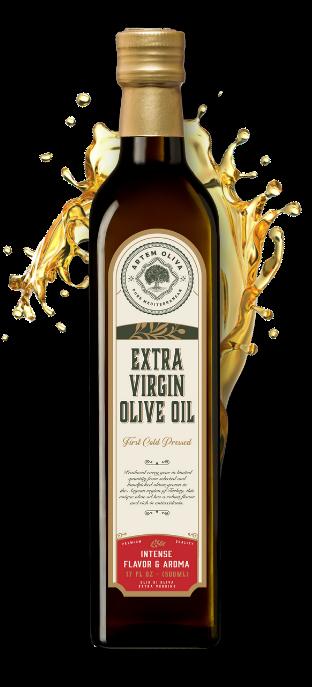 Artem Oliva EVOO in Marasca Bottle1