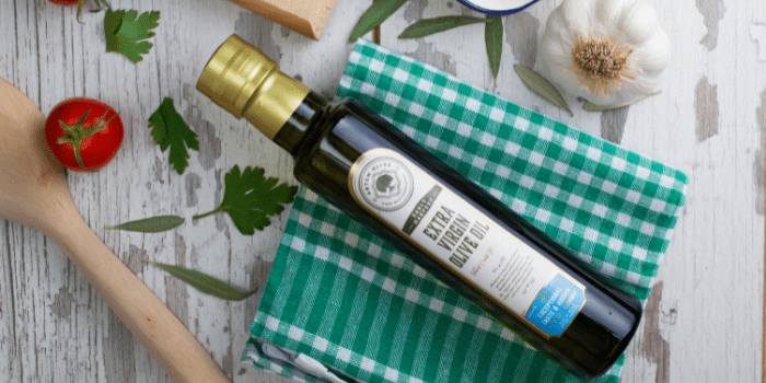 Early Harvest Extra Virgin Olive Oil Manufactured in Turkey by Artem Oliva