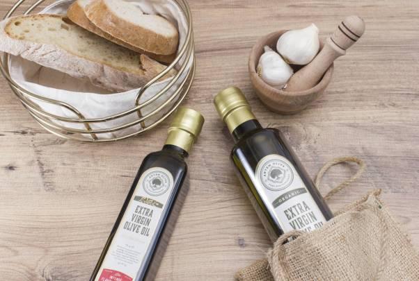 Artem Oliva Olive Oils