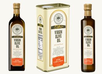Virgin Turkish Olive Oil of Artem Oliva