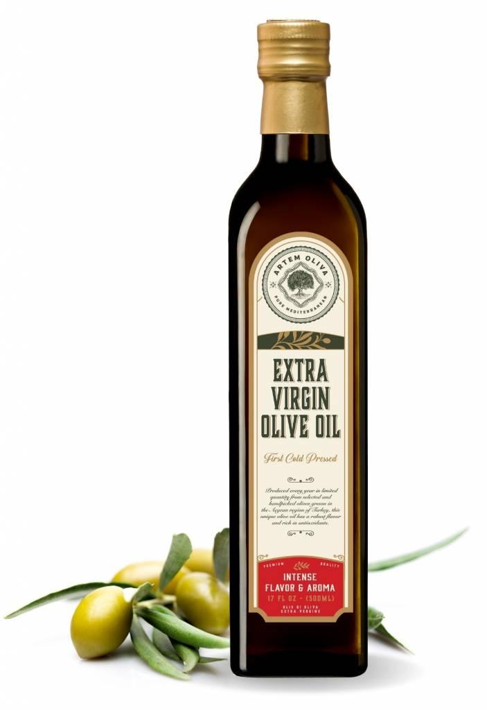 Artem Oliva Branded High Quality Turkish Olive Oil